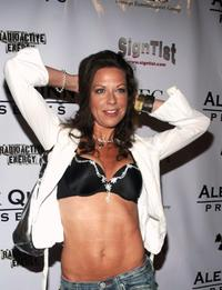 A File photo of Actress Mo Collins, Dated May 25, 2006.