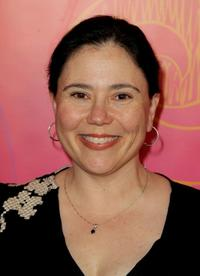 Alex Borstein at the Fox 2010 Summer Television Critics Association all-star party.