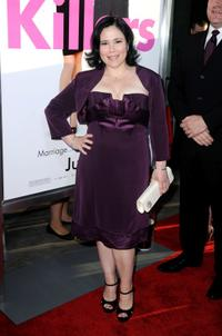 Alex Borstein at the premiere of
