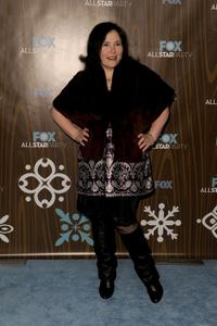 Alex Borstein at the Fox Winter 2010 All-Star Party.
