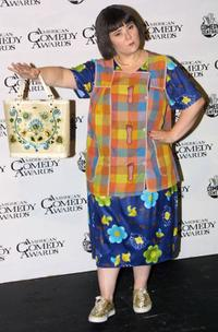 Alex Borstein at the 15th Annual American Comedy Awards.