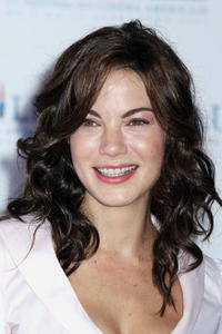 Michelle Monaghan at the photocall for