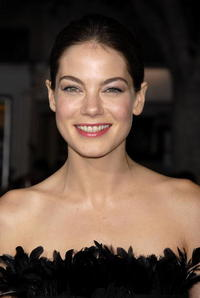 """""""The Heartbreak Kid"""" star Michelle Monaghan at the L.A. premiere."""