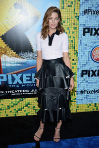 Michelle Monaghan at the New York premiere of