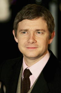 "Martin Freeman at the ""British Comedy Awards 2004"" in London, England."