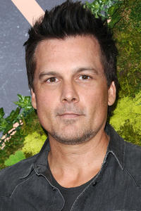 Len Wiseman at the Fox Fall Party in West Hollywood, California.