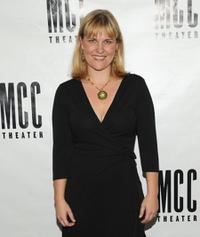 Kelly McAndrew at the opening night party of