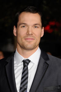 Daniel Cudmore at the California premiere of