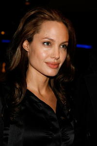 Angelina Jolie at the West Hollywood premiere of