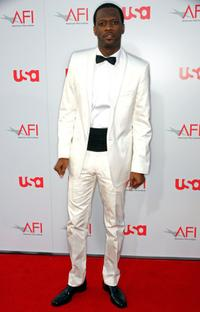 Pras at the 36th AFI Life Achievement Awards.