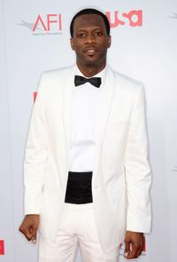 Pras at the 36th AFI Life Achievement Award.