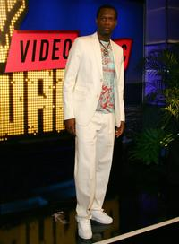 Pras at the 2007 MTV Video Music Awards.