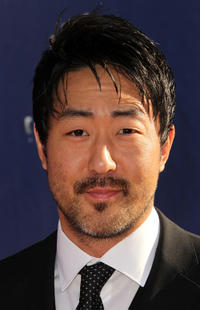 Kenneth Choi at the California premiere of