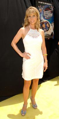 Cheryl Hines at the California premiere of