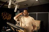 Craig Robinson voices Cookie in