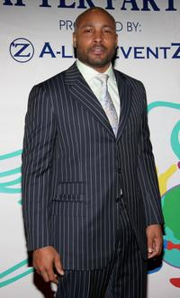 Mathew St. Patrick at the 7th Annual Children's Uniting Nations Academy Awards Celebration.