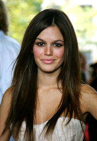 Rachel Bilson at a screening of