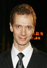 Doug Jones at the special screening of