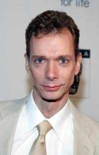 Doug Jones at the BAFTA / LAs Awards season tea party.