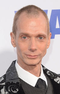 Doug Jones at the California premiere of