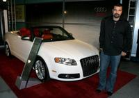 Ricardo Antonio Chavira at the screening of