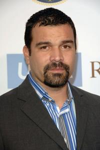 Ricardo Antonio Chavira at the Millennium Ball 2006.