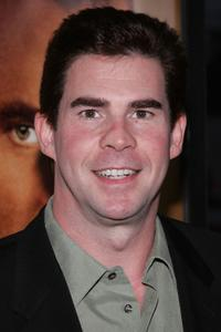 Ralph Garman at the California premiere of