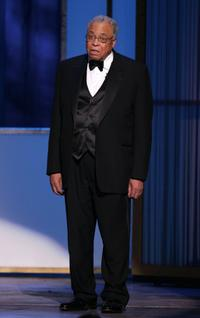 James Earl Jones at the 60th Annual Tony Awards.