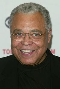 James Earl Jones at the 2005 Tony Awards.