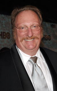 Jeffrey Jones at the Emmy after party.