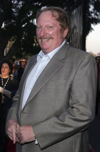 Jeffrey Jones at the Los Angeles premiere of
