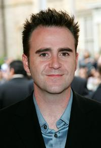Christopher Moynihan at the Toronto International Film Festival.