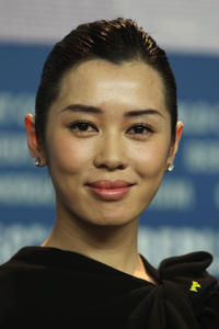 Yu Nan at the International Jury photocall during the day one of the 60th Berlin International Film Festival in Germany.