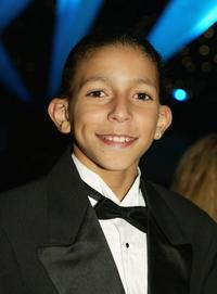 Khleo Thomas at the 11th Annual Movieguide Awards.