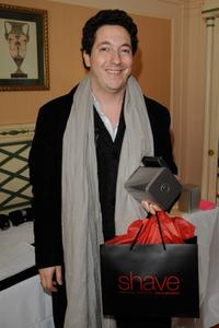 Guillaume Gallienne at the Espace Glamour Chic Cesars Gift Lounge.