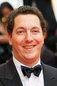 Guillaume Gallienne at the premiere of