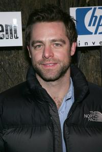 David Sutcliffe at the Entertainment Weekly's Winter Wonderland Sundance Bash during the 2005 Sundance Film Festival.