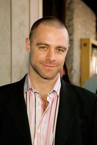 David Sutcliffe at the Los Angeles Film Festival premiere of