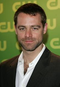 David Sutcliffe at the CW Television Network Upfront.