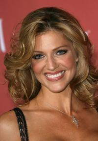 Tricia Helfer at the Spike TV's