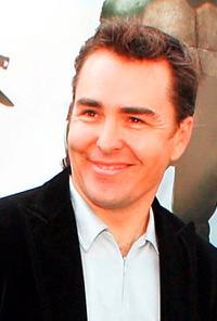 Nolan North at the premiere of