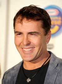 Nolan North at the Spike TV's 2011 Video Game Awards in California.
