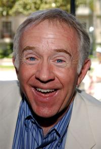 Leslie Jordan at the Fashion Forward Fundraiser benefiting Friendly House and CLARE Foundation Inc.