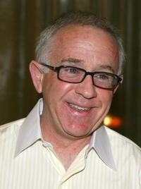 Leslie Jordan at the Kids of Hope Tsunami Relief Gala.