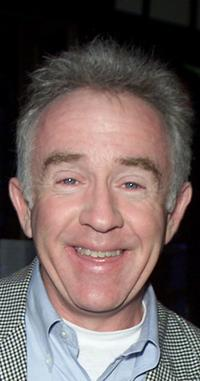 Leslie Jordan at the Fox TVs TCA party.