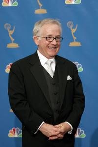 Leslie Jordan at the 58th Annual Primetime Emmy Awards.