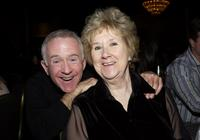 Leslie Jordan and Peggy Albrecht at the 15th Annual Awards and Benefit Luncheon for Friendly House.