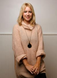 Laura Ramsey at the 2009 Sundance Film Festival.