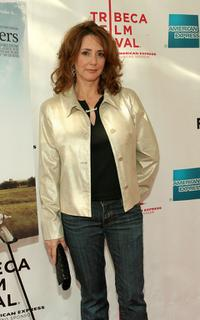 Talia Balsam at the premiere of