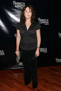Talia Balsam at the Tribeca Cinema Series presentation screening of